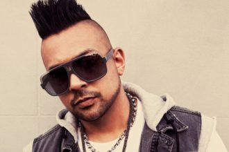 Sean Paul To Perform At Germany's ECHO Awards
