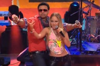 New Music: Shaggy Ft. Kat Deluna – Dame