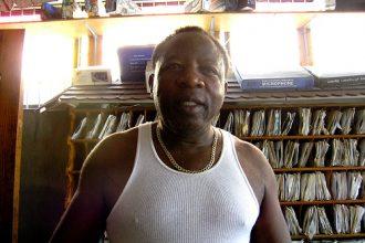 Record Producer Winston Riley Dead