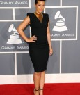 ALICIA KEYS 2012 grammys