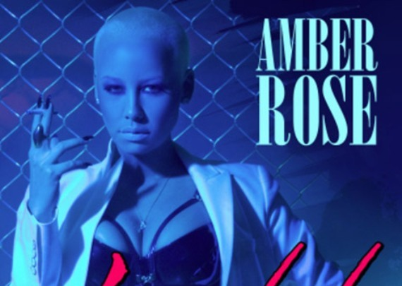 Amber Rose Loaded Artwork Cover