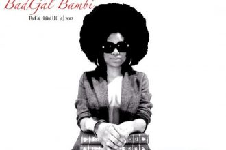 """Bad Gal Bambi Raising The Bars In """"BK All Day"""" Video [Freestyle]"""