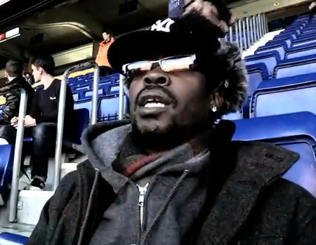 Beenie Man Happy Video