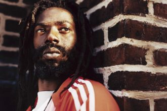 Buju Banton Nominated For Two IRAWMA Awards