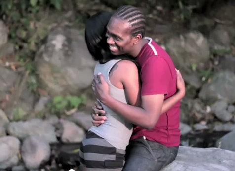 "Busy Signal ""Come Over"" In Front The Scenes [Video]"