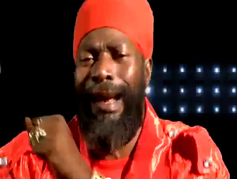 Capleton Choose Yuh Friend