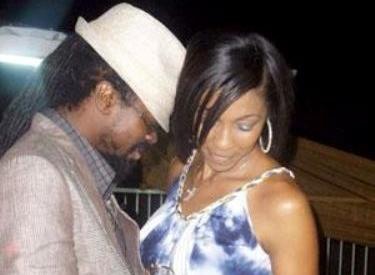 Exclusive! Beenie Man And D'Angel Back Together [DETAILS]