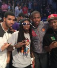 DRAKE LIL WAYNE CHRIS PAUL AND MACK MAINE