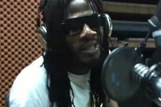 VIDEO: Gyptian Visit To Nigeria