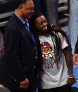 JESSE JACKSON AND LIL WAYNE