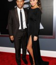 JOHN LEGEND AND CHRISTINE TEIGEN 2012 grammys