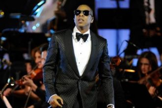 """Jay-z Performs """"Glory"""" For The First Time At Carnegie Hall [Video]"""