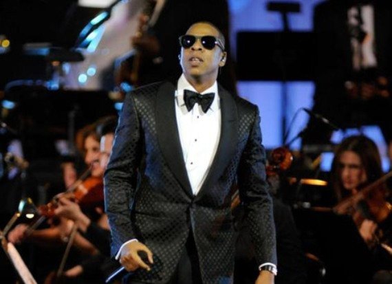 "Jay-z Performs ""Glory"" For The First Time At Carnegie Hall [Video]"
