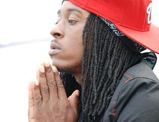Khago reggae artiste