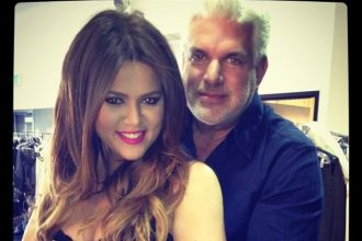 Khloe Kardashian Unite With Real Father, First Photo Revealed [Photo]