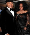 LL COOL J AND DIANA ROSS 2012 grammys