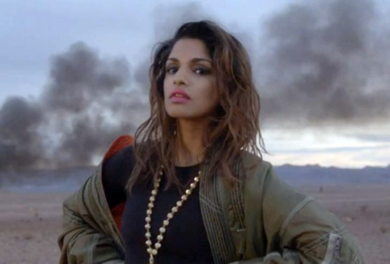 "M.I.A. – ""Bad Girls"" [New Video]"