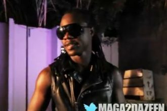 """Magazeen """"Double MG Empire"""" Behind The Scenes [Video]"""