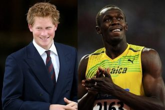 Prince Harry To Visit Usian Bolt On Visit To Jamaica
