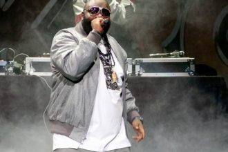 Rick Ross Tops MTV Hottest MC List… Full List Inside [Video]