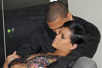 Rihanna & Chris Brown Spent 5 Hours Behind Close Doors [DETAILS]