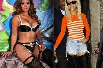 Rihanna Wants Threesome With Evelyn Lozada [DETAILS]