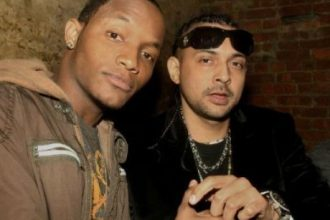 """Sean Paul Teamed With Leftside To Launch """"Dutty Rock"""" Party"""