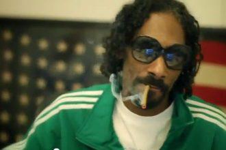 Snoop Dogg In Jamaica Recording New Album & Documantary [Video]