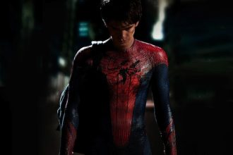 """""""The Amazing Spider-Man"""" New Trailer [Video]"""