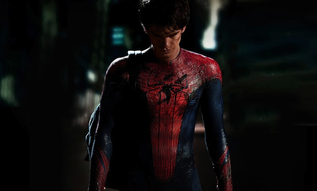 """The Amazing Spider-Man"" New Trailer [Video]"