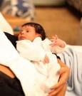baby Blue Ivy Carter