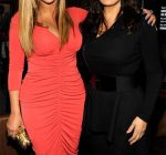 beyonce and mom tina knowles 2012