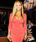 beyonce first appearance 2012
