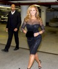 beyonce first outing since child birth