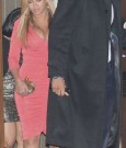 Jay_Z and Beyonce Spotted Leaving The 40_40 Club