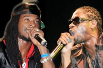 Gyptian Denies Sleeping With Bounty Killer's Girlfriend