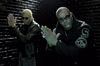 Busta Rhymes Ft. Chris Brown – Why Stop Now [New Video]