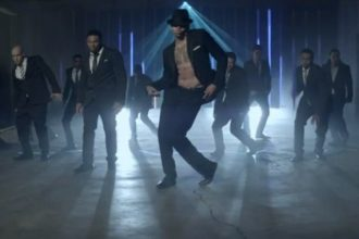 """Chris Brown – """"Turn Up The Music"""" [New Video]"""