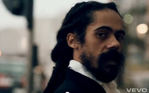 "Damian ""Jr. Gong"" Marley – Affairs Of The Heart [New Video]"