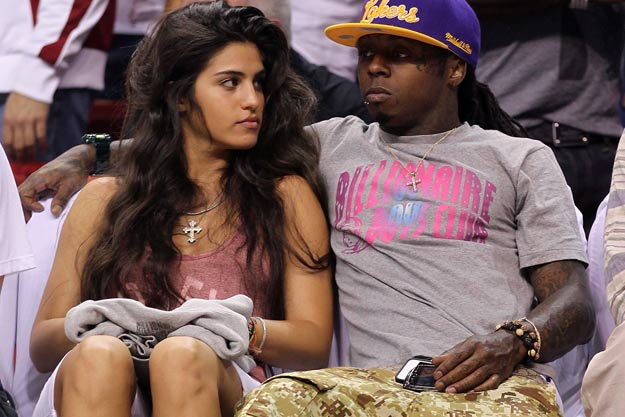 Lil Wayne Clears Up Dhea Engagement Rumors, Is She Pregnant? [DETAILS]