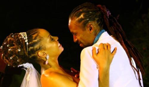 jah cure and wife kamila