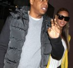 jay-z and beyonce nets knicks game