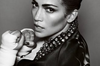 Jennifer Lopez In V Magazine [Photo]