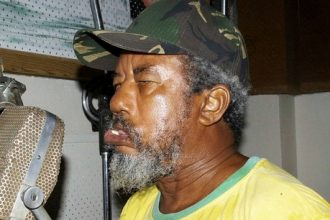 Legendary Vocalist King Stitt Is Dead