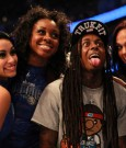 lil wayne nba all star