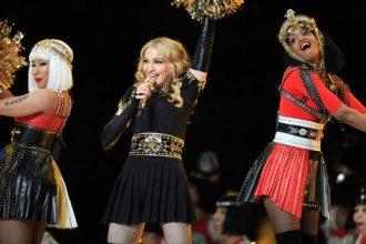 Madonna Blast M.I.A. For Super Bowl Mishap, M.I.A. Apologizes