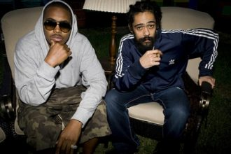 """Damian Marley Hints A Possibe Second """"Distant Relatives"""" Album"""