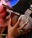 nicki minaj lil wayne make out