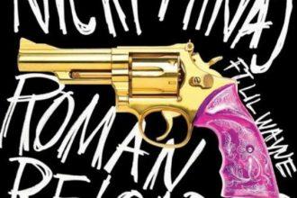 Nicki Minaj Ft. Lil Wayne – Roman Reloaded [New Music]