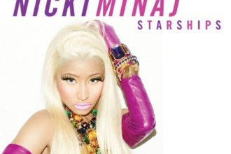 "Nicki Minaj – ""Starships"" [New Music]"